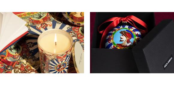 Scegli i tuoi regali tra gli oggetti della collezione Carretto Siciliano